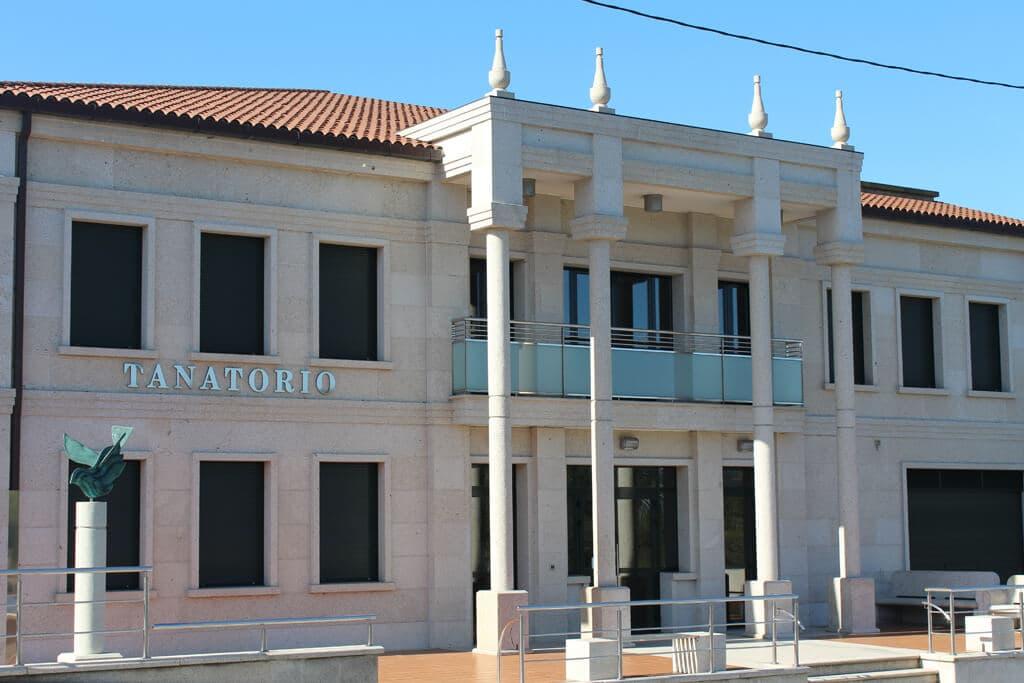 Tanatorio De Vilagarcía De Arousa
